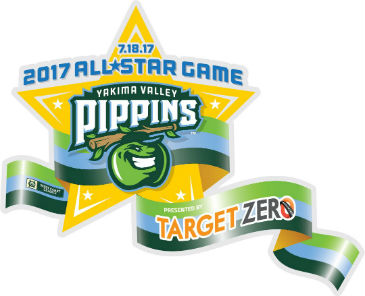2017 All Star Game Logo