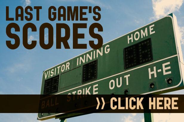 Scoreboard Test